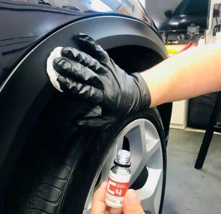 Automobile detailing Richmond VA