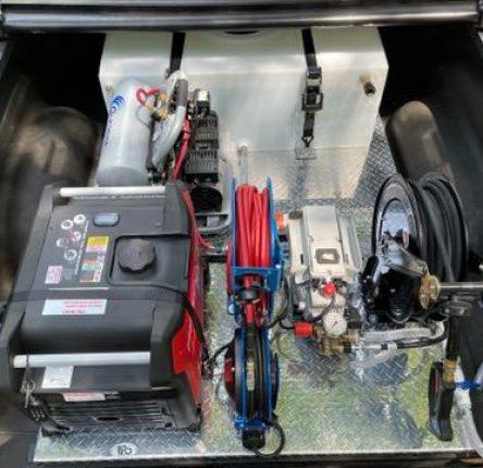 auto upholstery VA